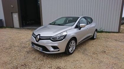 Renault CLIO Gr. stock